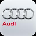 Audi Service app icon