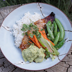 Bacon Wrapped Trout With Pesto Recipes — Dishmaps