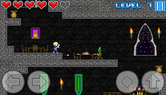 Pixel Sword APK for Bluestacks