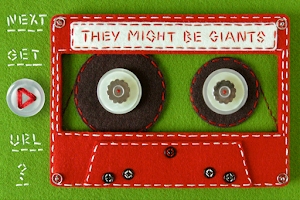 Screenshot of They Might Be Giants