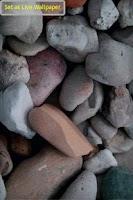 Screenshot of Stone Pebbles Underwater