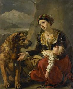RIJKS: Charles Picqué: painting 1827