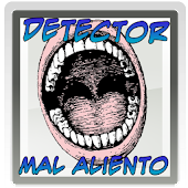 Detector mal aliento broma APK for Blackberry
