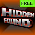 HiddenFound FREE icon