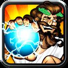 Zeus Ball icon