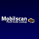 MobilScan DTC lookup icon