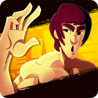 Bruce Lee: Enter The Game For PC (Windows And Mac)
