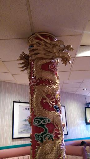 Dragon Column