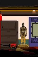Screenshot of 脱出ゲーム: 謎めく茶会