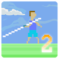 Game Javelin Masters 2 APK for Kindle