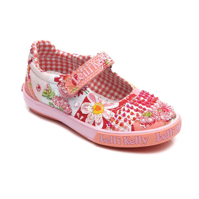 Lelli Kelly Polly Dolly Shoe POLLY DOLLY