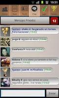 Screenshot of Truco Online Multiplayer
