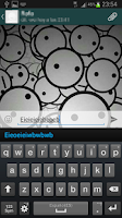 Screenshot of Backgrounds Wallpapers Chat