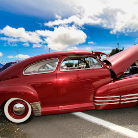 fleetline 2014 by Tye Patróns - Transportation Automobiles ( lowrider, old school, bomb, chevy, classic, fleetline )