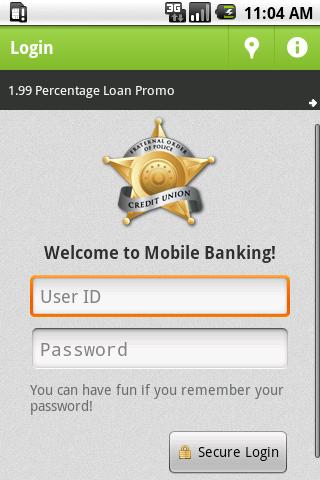 FOP Credit Union