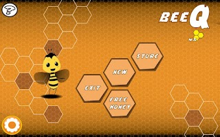 Screenshot of BeeQ