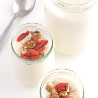 Soy Yogurt Recipes