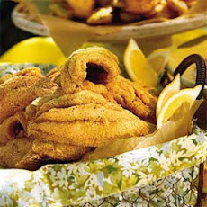 Delta-Style Fried Catfish