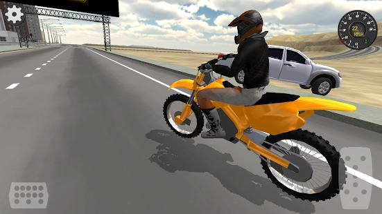 Game Motor Bike Crush Simulator 3d Apk For Windows Phone