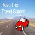 Road Trip Travel Games icon