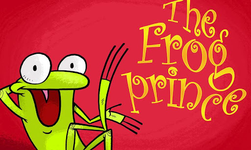 The Frog Prince Story Video | Speakaboos - Children's Books Online | Free Trial | Speakaboos