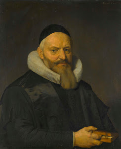 RIJKS: David Bailly: painting 1636
