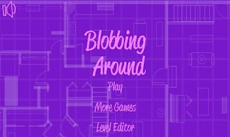 Screenshot of Blobbing Around