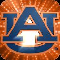Auburn Tigers Live WPs & Tone icon