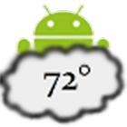 Weather Saint icon