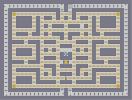 Thumbnail of the map 'Atari 2600 Series: Pacman'