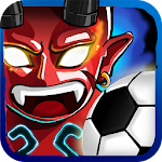 Football Fighter 1.0.3 Apk