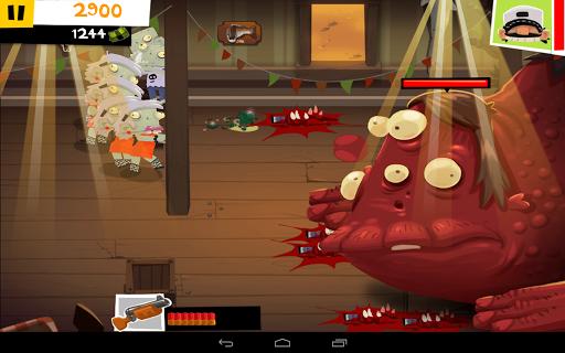 Redneck Revenge - screenshot