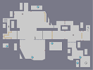 Thumbnail of the map '101-3 Drone Factory: THe EnTraCe'