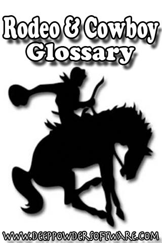 Cowboy and Rodeo Sayings
