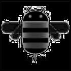 Gray Honeycomb Theme Chooser icon
