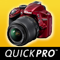 Guide to Nikon D3200 icon