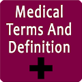 App Medical Terms And Definition apk for kindle fire