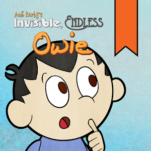 Aunt Barby's Invisible Owie