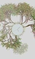 Screenshot of Living Forest Live Wallpaper