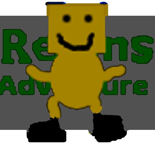 Revin's Adventure -The Game LOGO-APP點子