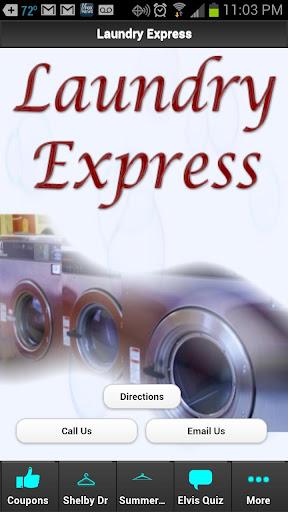 Laundry Express