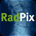 RadPix icon
