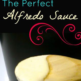 Alfredo Sauce With Milk And Sour Cream Recipes