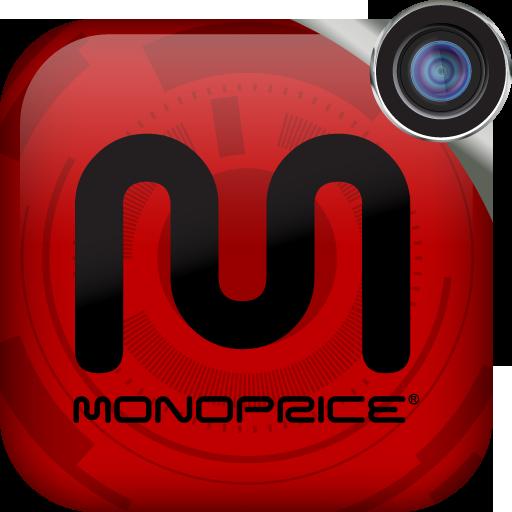 MonoCam LOGO-APP點子