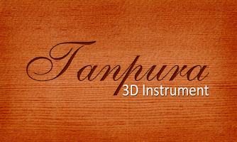 Screenshot of Tanpura HD