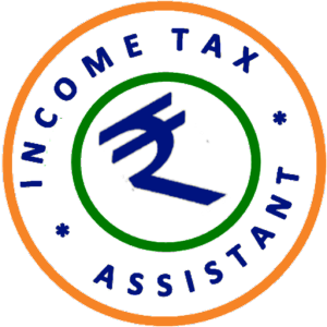 Income Tax Assistant FY2014-15