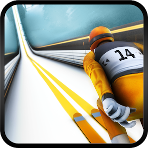 Super Ski Jump - Winter Rush For PC