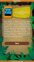 Screenshot of The Great Mayan Oracle (Free)