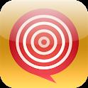 IDPA Score icon