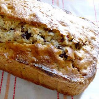 Bishop Bread Recipes